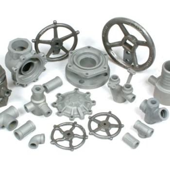 valve-castings
